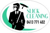 Slick Cleaning